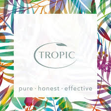 TROPICS SKINCARE WITH ANNA MICHAEL